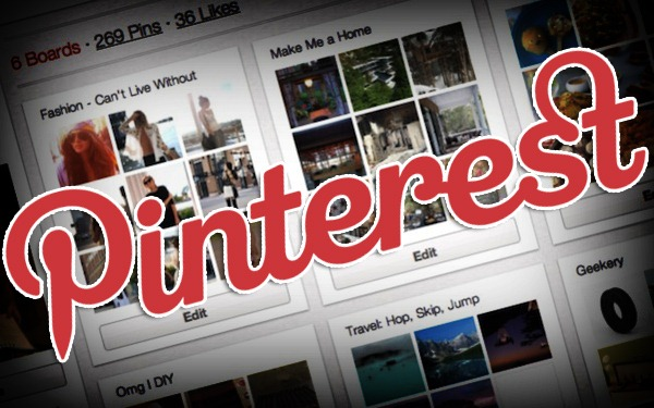 Why Pinterest?  Hint – not just because it's fun.