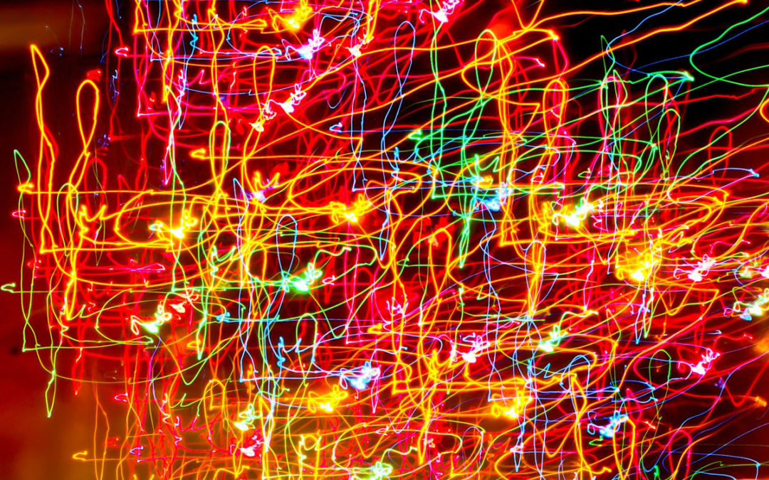 Keep Your Website from Becoming  a Neon Sign